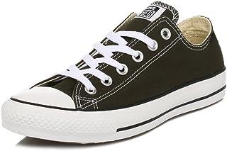 Converse Chuck Taylor All Star Ox, Sneakers Basses Garçon Femme