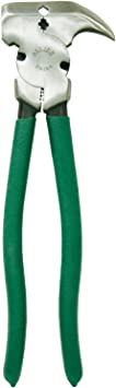 Allied Tools 30576 10-Inch Fence Pliers: image