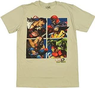 Pound 4 Pound Vs. Capcom T-Shirt