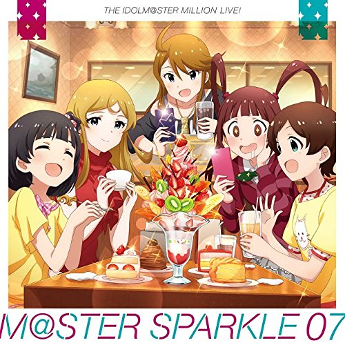 THE IDOLM@STER MILLION LIVE! M@STER SPARKLE 07 (特典なし)