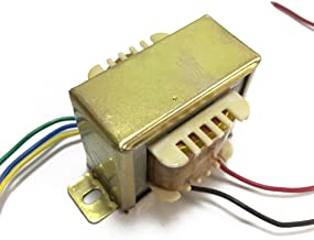 tube amplifier output transformer