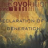 Declaration of a Generation