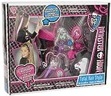 Imc Toys - Estudio De Peluqueria Monsters High C/ Accesorios 43-870017 , color/modelo surtido