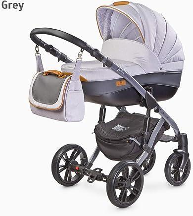 Amazon.es: carritos bebe 3 en 1 - Más de 500 EUR / Carritos ...