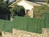 intermas 364473 Seto Nortene Campovert 1,50 x 3 m, Verde