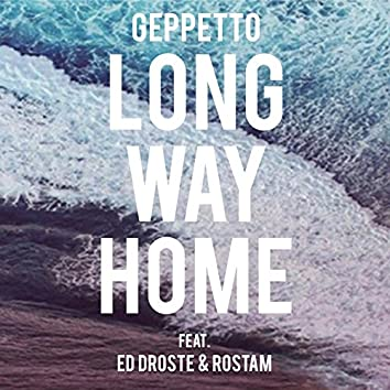 Long Way Home (feat. Ed Droste & Rostam)