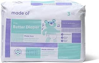 Best hypoallergenic diapers sensitive skin Reviews