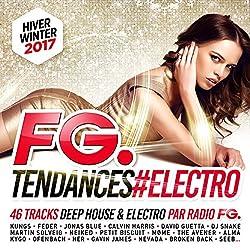 FG Tendances #Electro Winter 2017