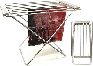 Orbegozo - Tendedor de ropa y radiador 2 en 1 (eléctrico)