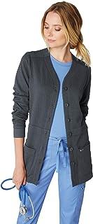 koi 440 Women's Claire Knit Scrub Sweater