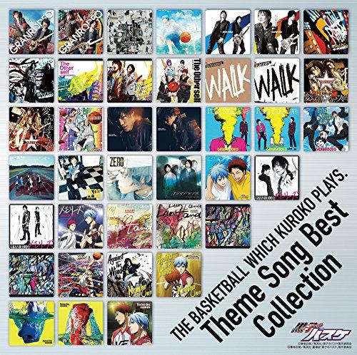 『黒子のバスケ』Theme Song Best Collection