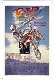 Best rad movie poster Reviews