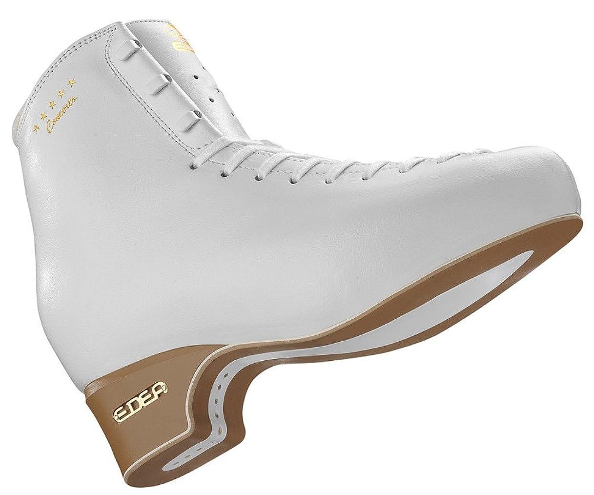 泥棒本能土器Figure skates Edea Concerto