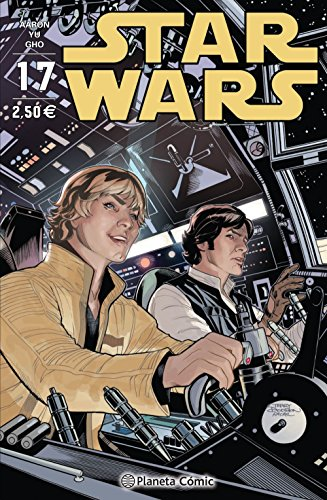 Star Wars nº 17 (Star Wars: Cómics Grapa Marvel)