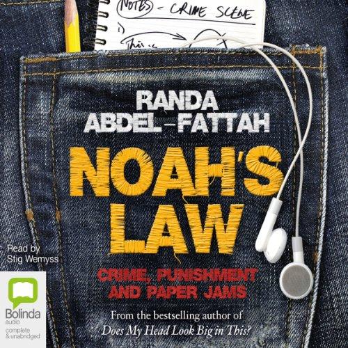 Noah's Law cover art
