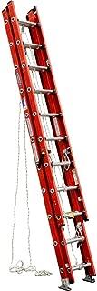 WERNER 28 Ft. Type IA Fiberglass Comp