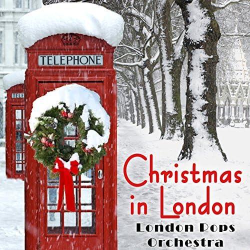 The London Pops Orchestra & Nelson Corbin