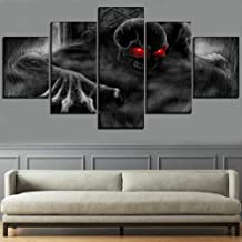 Wslin schilderij op doek, decoratie van het huis, ...