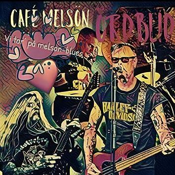 Vi Tar` på Melson-Blues (feat. Disse, Ryan & Hævi)