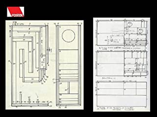 Kit Fostex fe168ez Nagaoka