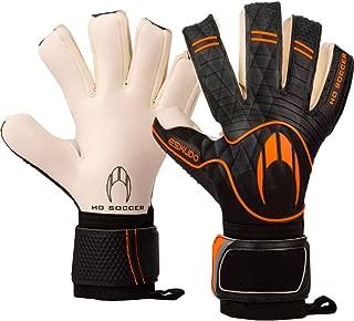 HO ESKUDO Negative Junior Goalkeeper Gloves