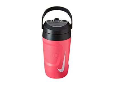 Nike 64 oz Fuel Jug (Pink Pow/Anthracite/White) Backpack Bags