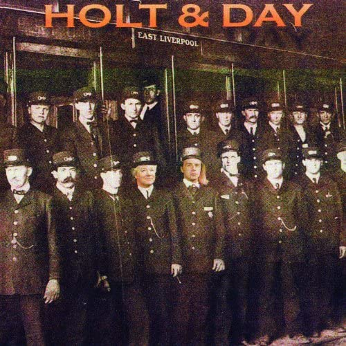 Holt & Day