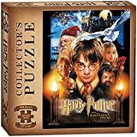USAopoly Harry Potter and The Sorcerer's Stone Puzzle (550 Pieces)