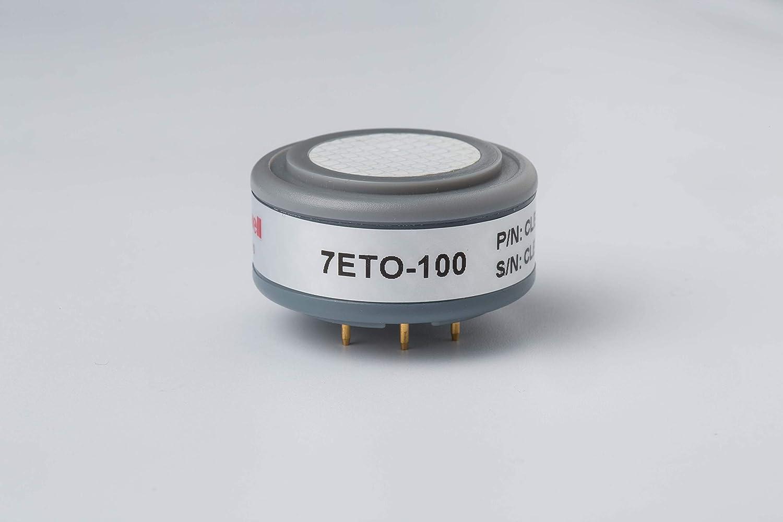 7-ETO-100 Ethylene Oxide ETO 0-100ppm Gas Large discharge sale CLE-1212-7 Superior Sensor