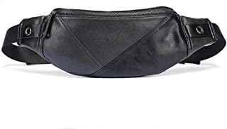 Lcxliga Shoulder Backpacks Bags Crossbody Rope Men Chest Bag Sling Bag Crossbody Bags Shoulder Backpack Chest Pack