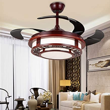 Amazon.es: lamparas de techo modernas para comedor - Ventiladores ...