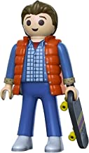 Back to The Future Marty Mcfly Playmobil Figura De Acción