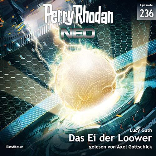 Das Ei der Loower cover art