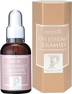 プロズビ プライム イオンエッセンス 高濃度 セラミド 60ml イオン導入 美容液 業務用
