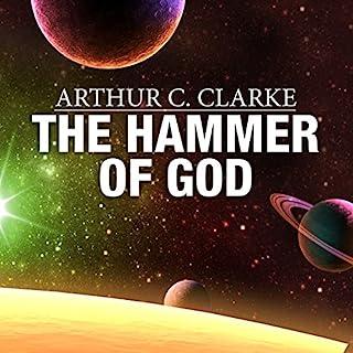 The Hammer of God audiobook cover art