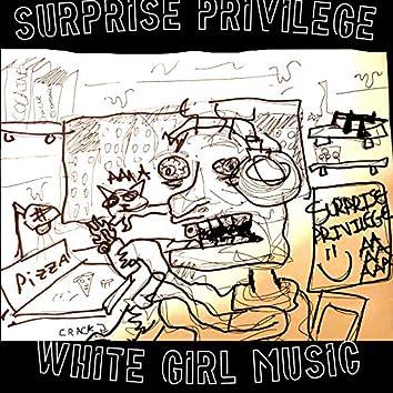 White Girl Music