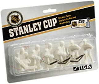 NHL Table Top Hockey Game Players Team Pack, Paint Your Own Team