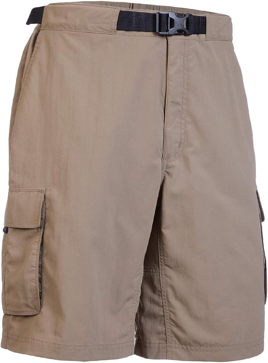 Eastern Mountain Sports Men's Camp Cargo Shorts