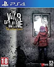Deep Silver PS4 This War of Mine: The Little Ones