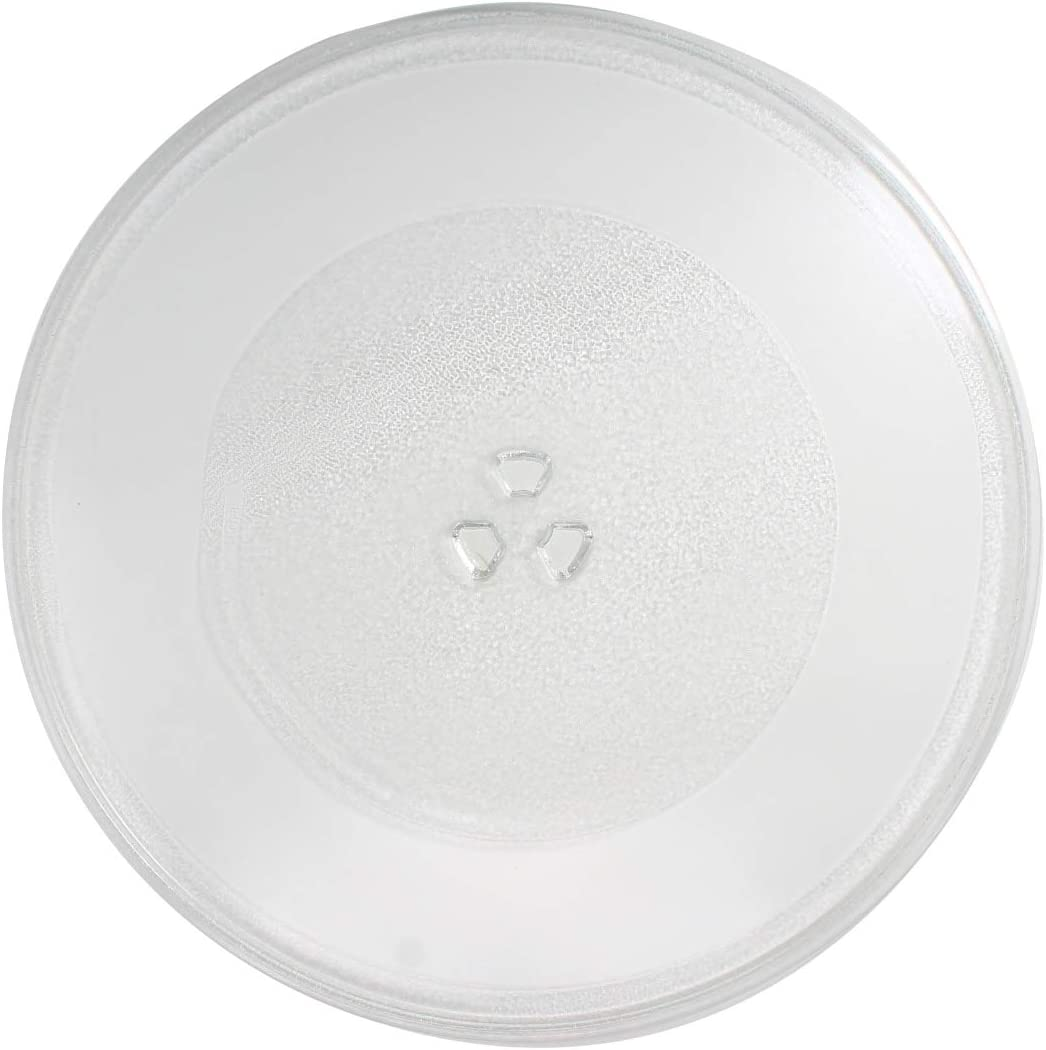 Sales for sale NTNT-A108 Microwave Glass Turntable Plate Reservation Replacement Sharp for
