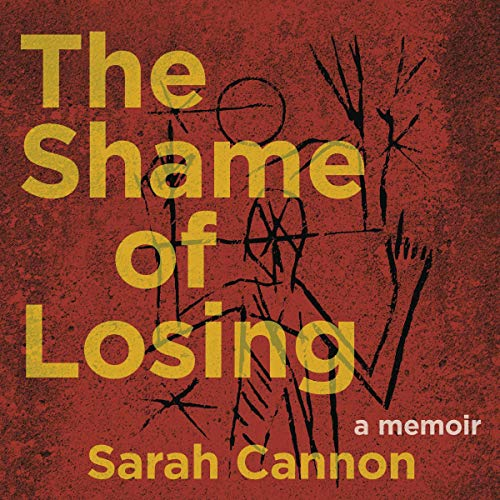 『The Shame of Losing』のカバーアート