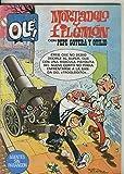 Coleccion Ole: Mortadelo y Filemon numero 252: Agentes sin parangon + Pepe Gotera y Otilio