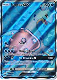 Lapras GX - 139/149 - Full Art Ultra Rare