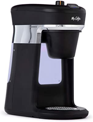 Mr. Coffee HotCup Single Serve/Pod Free Coffee Maker