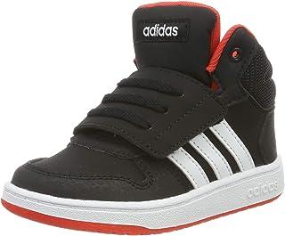 a2f60b897a48f adidas Hoops Mid 2.0 I, Sneakers Basses bébé garçon