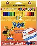 KOH-I-NOOR Ballpoint Pen dhd3482esp, 12Packs