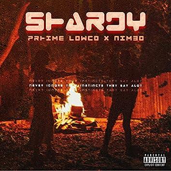 Shardy