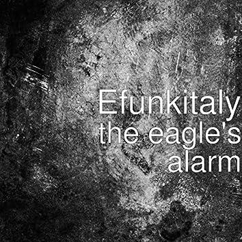 The Eagle's Alarm