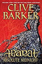 Absolute Midnight (Abarat) by Clive Barker (2013-09-24)