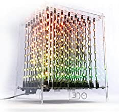 Best interactive led futuro cube Reviews
